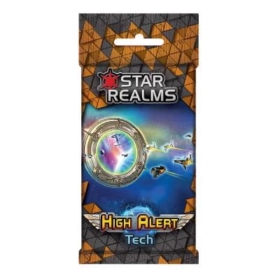 """Star Realms: High Alert """"Tech"""" – EN"""