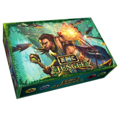 Epic Card Game: Guardians of Gowana – EN