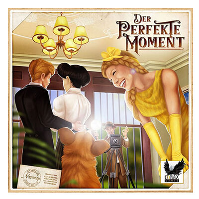 Der perfekte Moment – DE