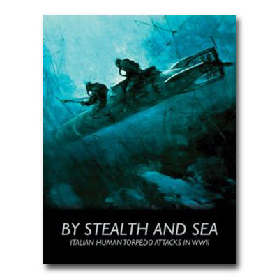 By Stealth and Sea – EN