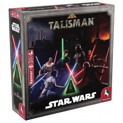 Talisman: Star Wars Edition – DE