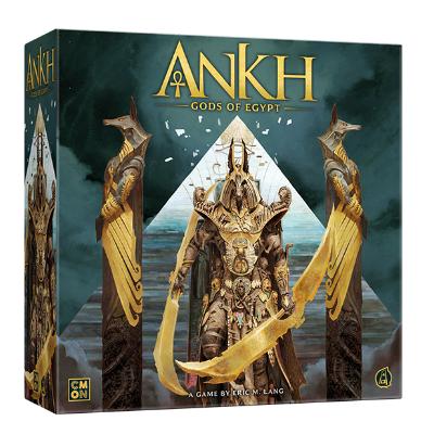 Ankh: Götter von Ägypten – DE
