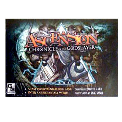 Ascension: Chronicle of the Godslayer – EN