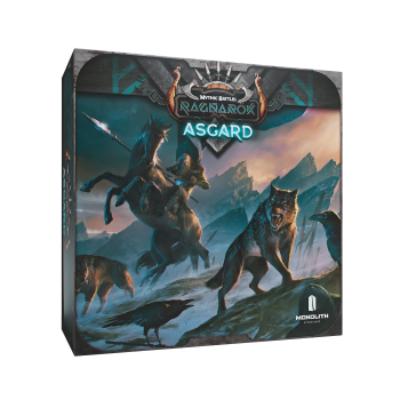 """Mythic Battles: Ragnarök """"Asgard"""" – EN"""
