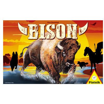 Bison – DE