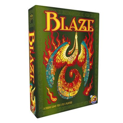 Blaze – DE
