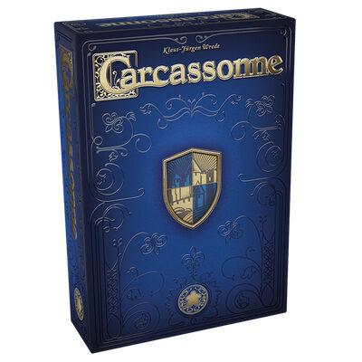 Carcassonne: Jubiläumsausgabe – DE