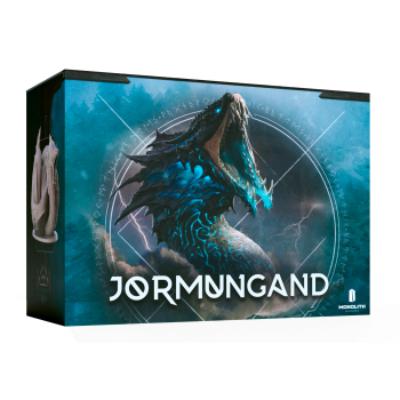 "Mythic Battles: Ragnarök ""Jormungand"" – EN"