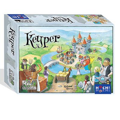 Keyper – DE/EN