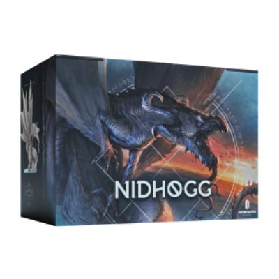 "Mythic Battles: Ragnarök ""Nidhogg"" – EN"