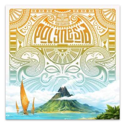 Polynesia – DE