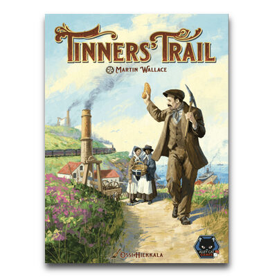 Tinners Trail – EN
