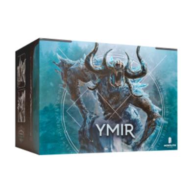 """Mythic Battles: Ragnarök """"Ymir"""" – EN"""